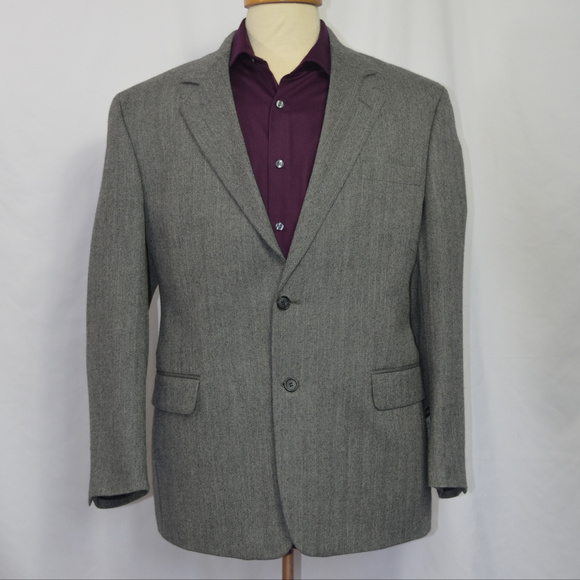 Lord & Taylor Other - Lord & Taylor Jacket Blazer Sport Coat Camel Hair